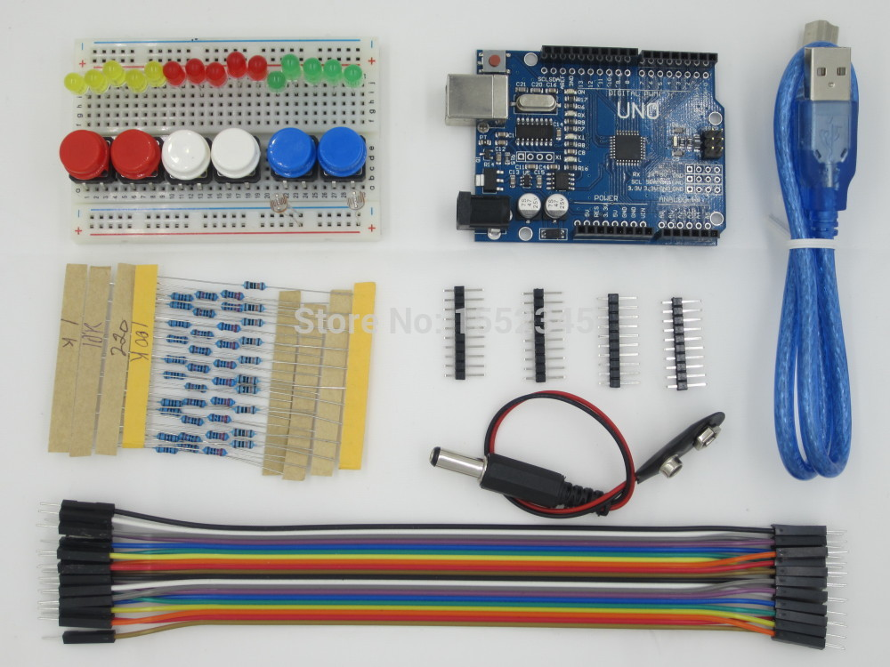Arduino Guidelines for Starters 15: to Implement ADC